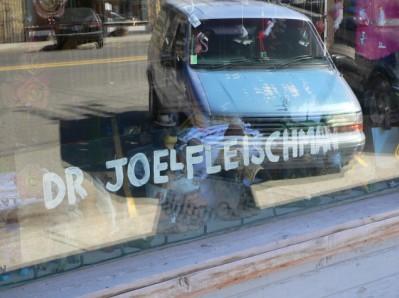 Dr. Joel Fleischman